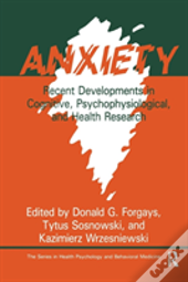 Anxiety Recent Devel Cognit