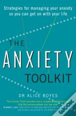 Anxiety Toolkit