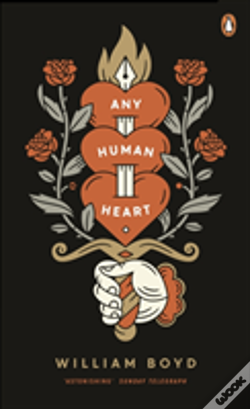 Wook.pt - Any Human Heart