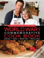 Anzac Commemorative Cook Book