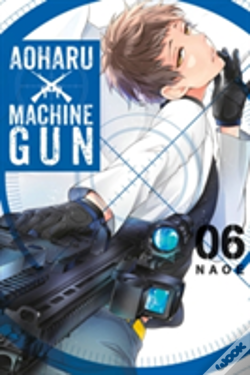 Wook.pt - Aoharu X Machinegun
