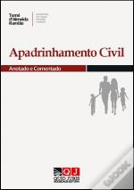 Apadrinhamento Civil