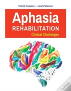Wook.pt - Aphasia Rehabilitation: Clinical Challenges