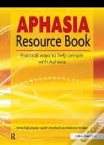 Aphasia Resource Book