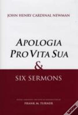 Wook.pt - Apologia Pro Vita Sua And Other Writings