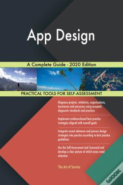 Wook.pt - App Design A Complete Guide - 2020 Edition