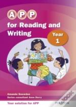 App For Reading And Writing Year 1