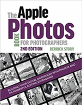 Apple Photos Book For Photographers 2nd