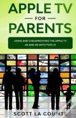 Apple Tv For Parents: Using And Childpro