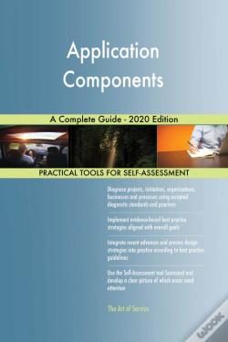 Wook.pt - Application Components A Complete Guide - 2020 Edition