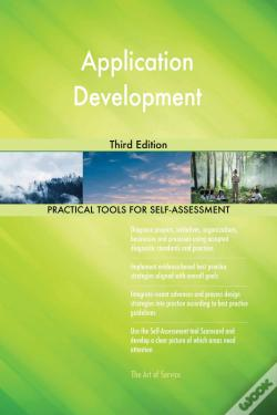Wook.pt - Application Development Third Edition