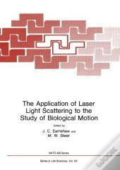 Application Of Laser Light Scattering To The Study Of Biological Motion