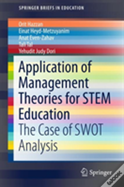 Wook.pt - Application Of Management Theories For Stem Education