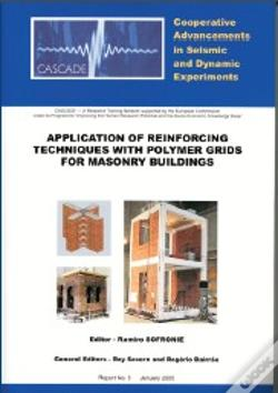 Wook.pt - Application of Reinforcing Techniques With Polymer Grids for Masonry Buildings