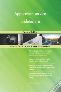 Wook.pt - Application Service Architecture Second Edition