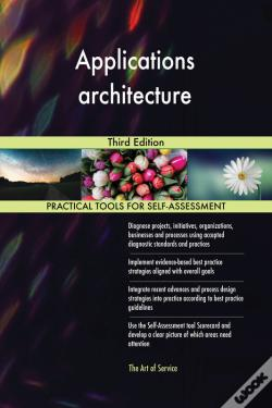 Wook.pt - Applications Architecture Third Edition