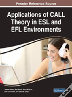 Wook.pt - Applications Of Call Theory In Esl And Efl Environments