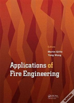Wook.pt - Applications Of Fire Engineering