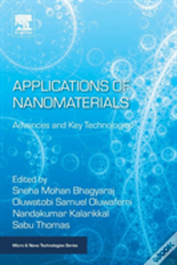 Wook.pt - Applications Of Nanomaterials