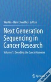 Applications Of Next Generation Sequencing In Cancer Research