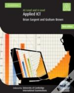 Applied As/A Level Ict With Cd-Rom