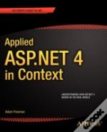 Applied Asp.Net 4 In Context