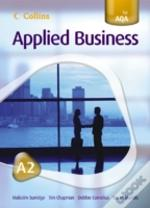 Applied Business A2 For Aqastudent'S Book