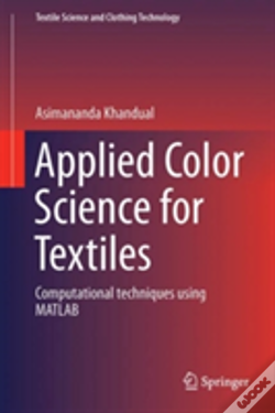 Wook.pt - Applied Color Science For Textiles