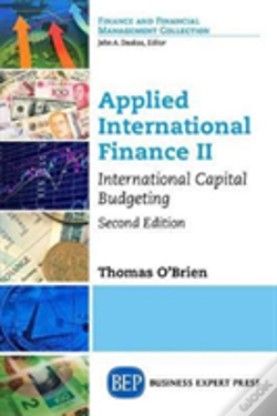 Wook.pt - Applied International Finance Ii, Second Edition