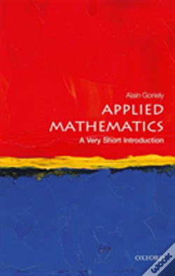 Wook.pt - Applied Mathematics: A Very Short Introduction