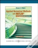 Applied Numerical Methods With Matlab