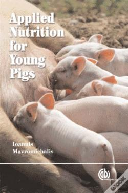 Wook.pt - Applied Nutrition For Young Pigs