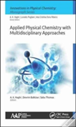 Wook.pt - Applied Physical Chemistry With Mul