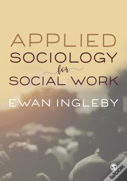 Wook.pt - Applied Sociology For Social Work