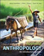 Applying Anthropology: An Introductory Reader