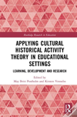 Wook.pt - Applying Cultural Historical Activity Theory In Educational Settings