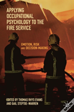 Wook.pt - Applying Occupational Psychology To The Fire Service