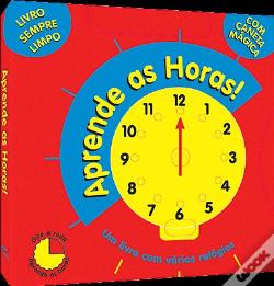 Wook.pt - Aprende as Horas!