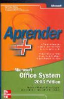 Aprender + Microsoft Office System 2003 Edition