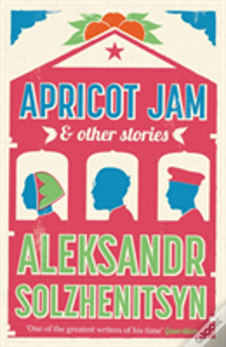 Wook.pt - Apricot Jam And Other Stories