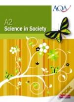 Aqa A2 Science In Societystudent Book