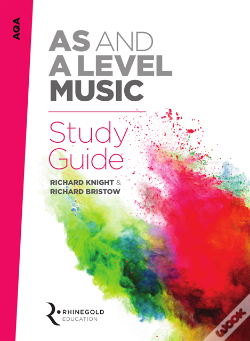 Wook.pt - Aqa As And A Level Music Study Guide (2016-17)