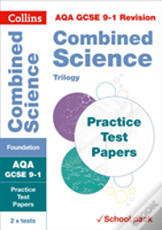 Aqa Gcse Combined Science Foundation Practice Test Papers
