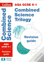 Aqa Gcse Combined Science Trilogy: Revision Guide