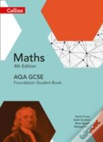 Aqa Gcse Maths - Higher Student Book