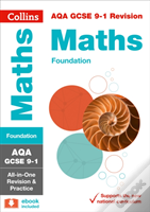 Aqa Gcse Maths Foundation Tier