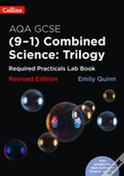 Wook.pt - Aqa Gsce Combined Science (9-1) Required Practicals Lab Book