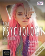 Aqa Psychology For A Level Year 2