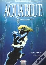 Aquablue T.3; Le Megophias