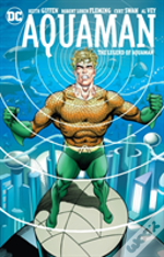 Aquaman The Legend Of Aquaman